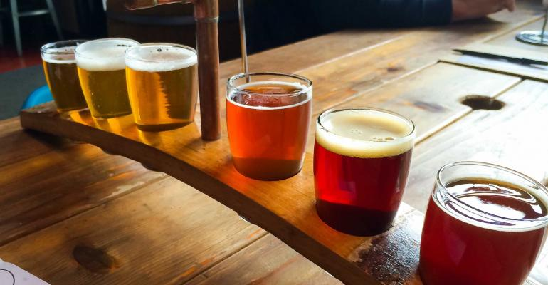 6  beers that every DAD CEO should experience