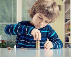 Financial Lessons For Your Kids