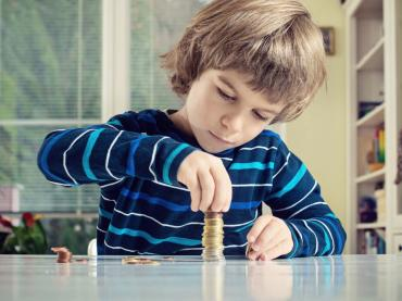 5 important financial lessons for your children