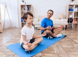 Why you need Yoga to become a better DAD CEO