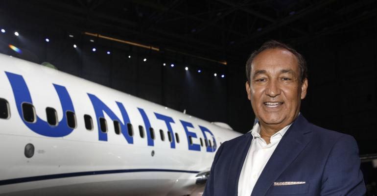 UNITED DAD and CEO
