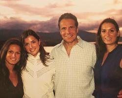 Andrew Cuomo Gives Good Advice for Dads