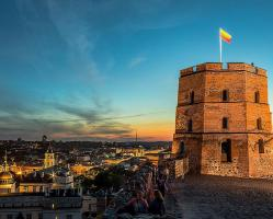 Why you need to discover Vilnius, Lithuania