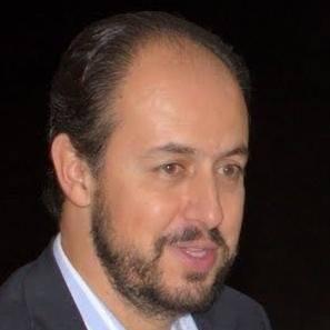 Corporate Photo Of Nuno Santos Fernandes