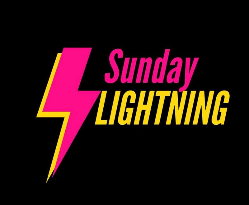 Sunday Lightning Logo