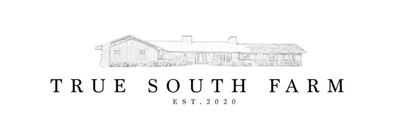 True South Farm Logo