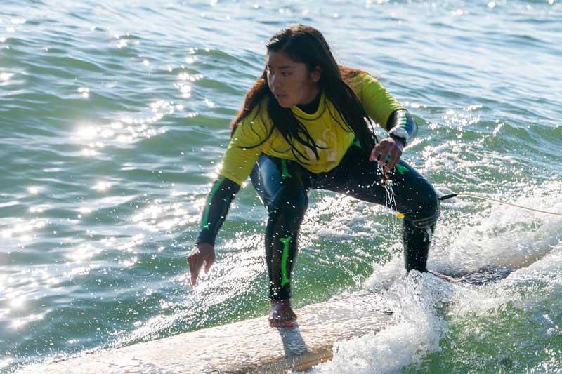 Guy Kawasaki Daughter Surfing